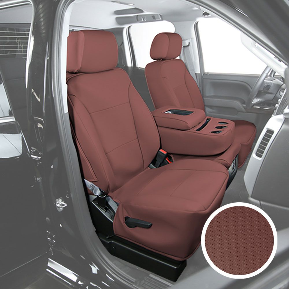 Leather Seat Covers Custom Made Leather Car Seat Covers