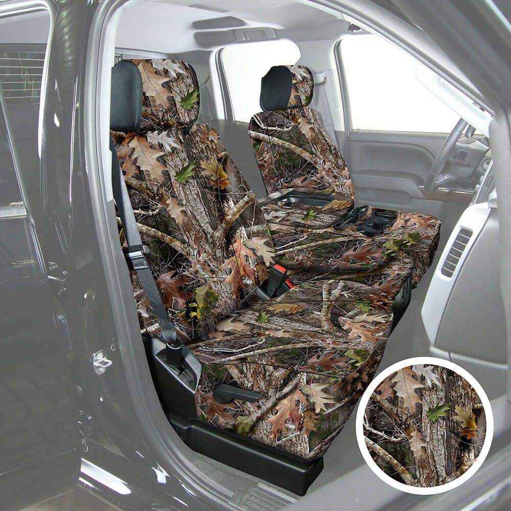 Superb Truetimber Camouflage Seat Covers Inzonedesignstudio Interior Chair Design Inzonedesignstudiocom