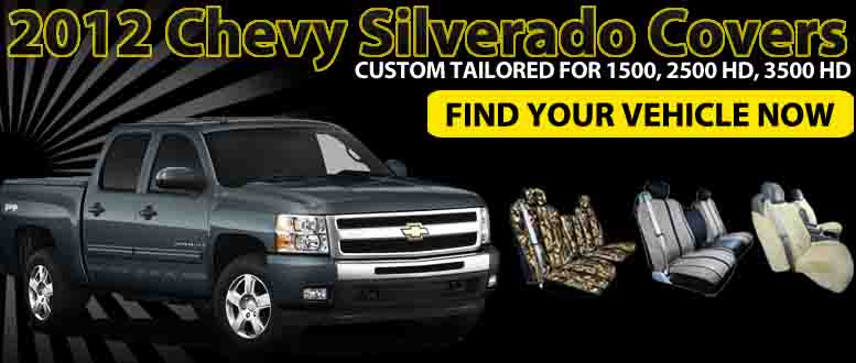 Stupendous Covers 2012 Chevy Silverado 2500 Hd Seat Covers Ncnpc Chair Design For Home Ncnpcorg
